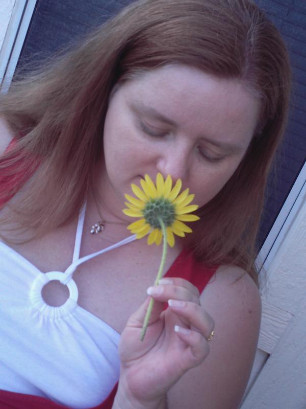 Springtime Belinda