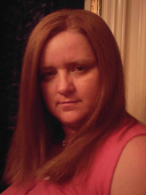 Red Hair Belinda