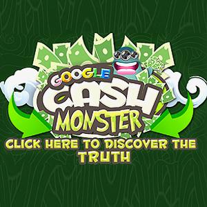 Google Cash Monster Reviews - YouTube