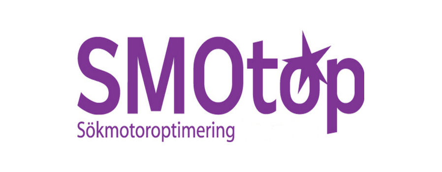 SMOtop sökmotoroptimering