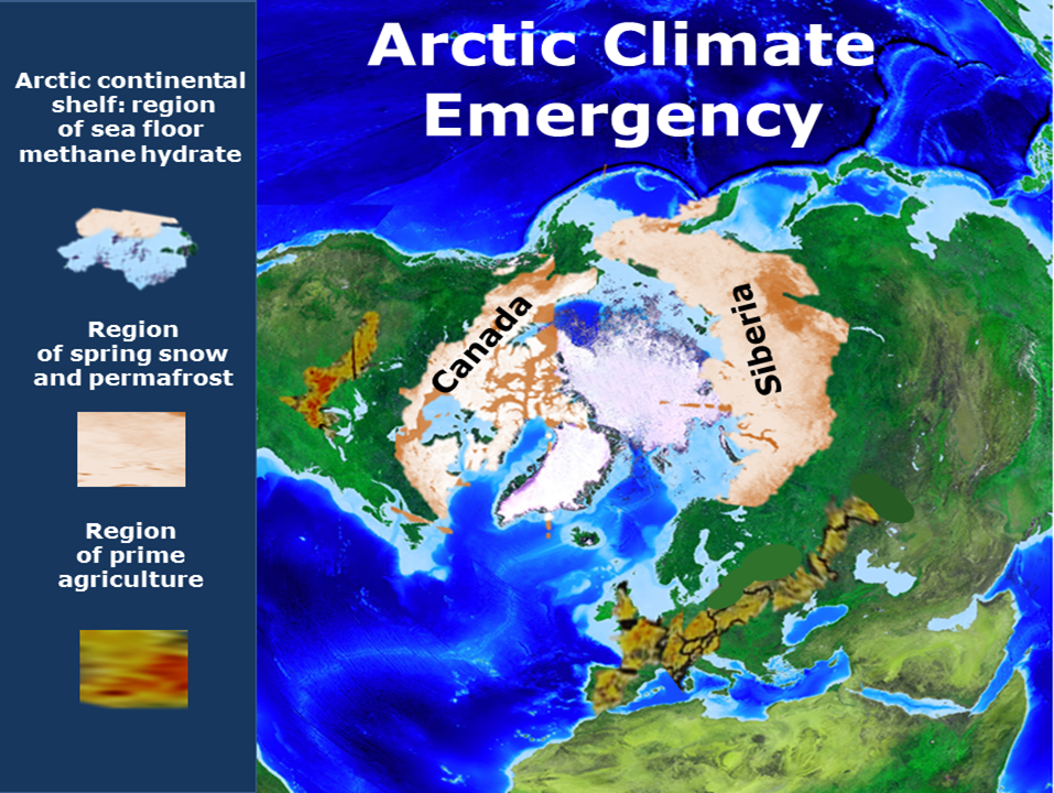the arctics climate essay The world's climate is changing on average, the temperature on the earth's surface has increased by 06°c (1°f) over the last two centuries 1 most of the.