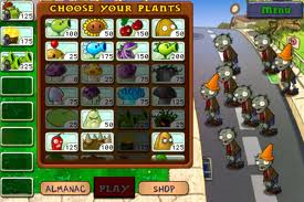 1Popcap Game Plants Vs Zombies 2