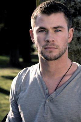Chris Hemsworth Avengers