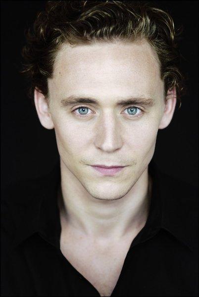 Tom Hiddleston Avengers