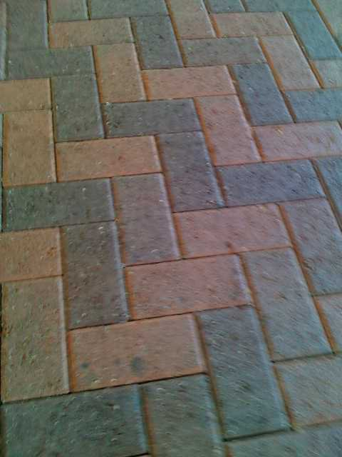 sergios construction paver bricks landscaping