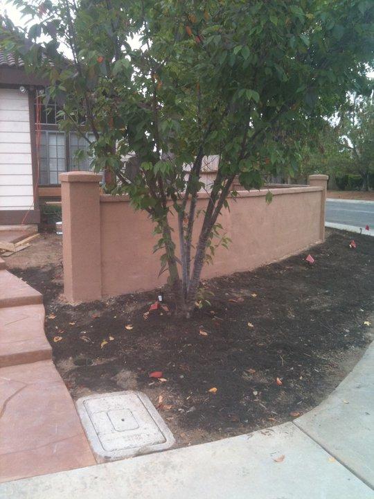 Sergios Construction Paver Bricks Landscaping
