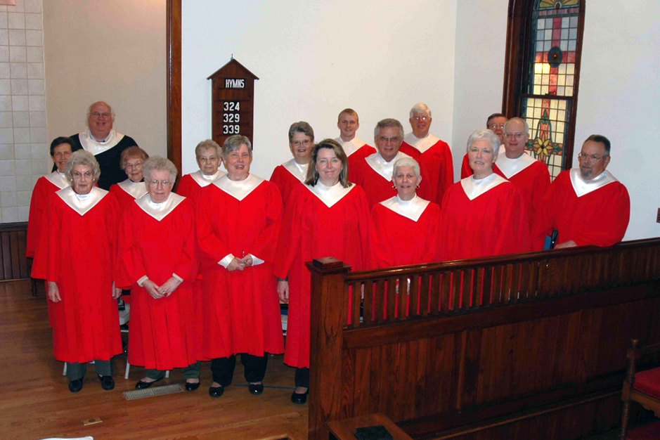 the choir program enhances worship through cantatas and instrumental music to celebrate religious holidays such as christmas and easter - Christmas Cantatas For Small Choirs