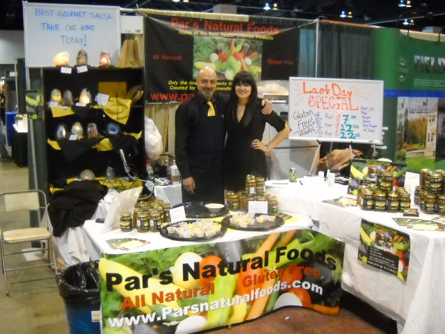 Pars Natural Foods