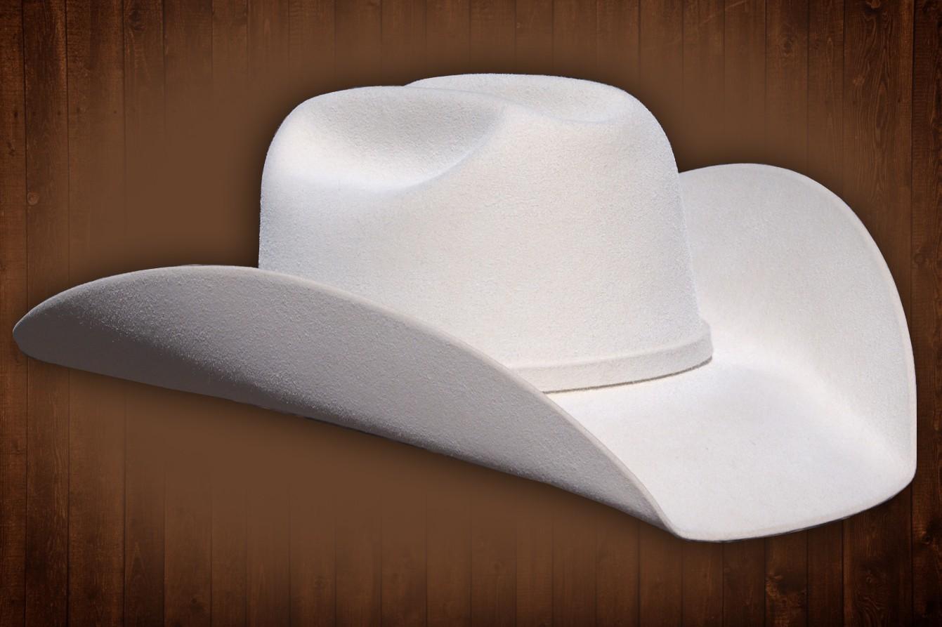 White Show Hat4