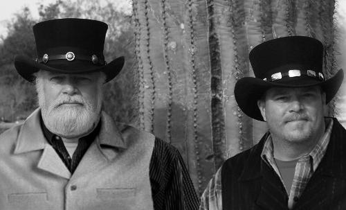 Hally's Custom El Dorado Western Cowboy Hats Arizona