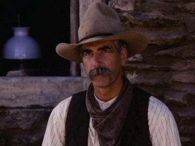 Custom Western Conagher Hat Sam Elliott