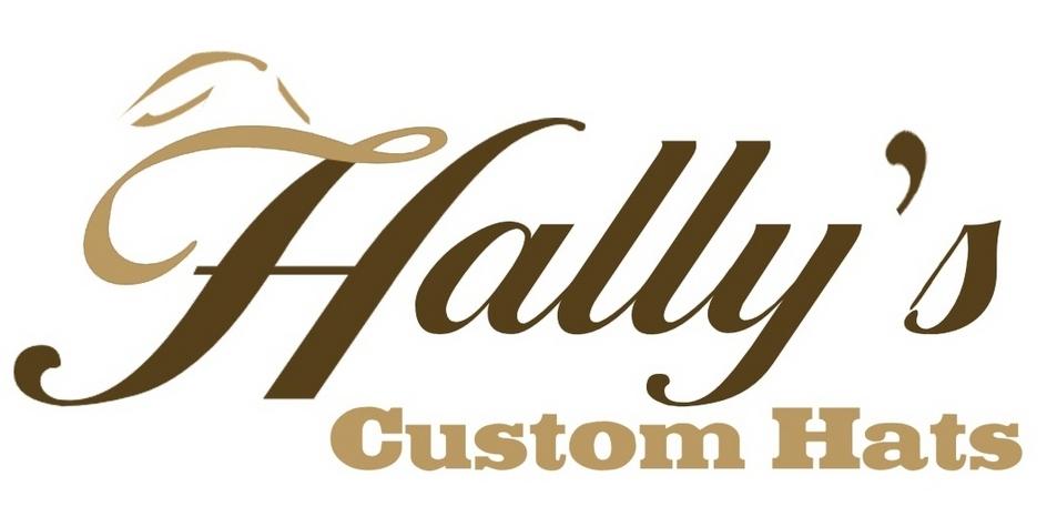 Hally's Custom Hats Cowboy Hat