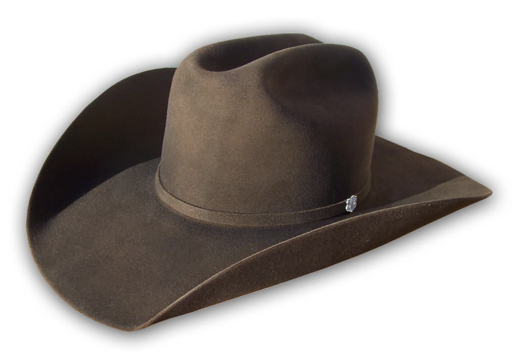 Hally's Custom Cowboy Hat Styles