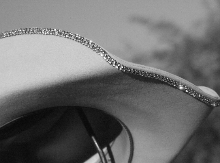 Custom Cowboy Hat Making Process Customizing