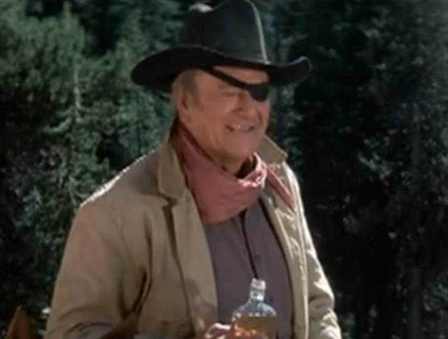 Custom Western Rooster Cogburn Cowboy Hat John Wayne ... 75ed3589bd7