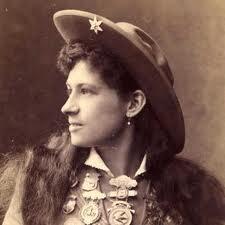 Custom Western Annie Oakley Cowboy Cowgirl Hat