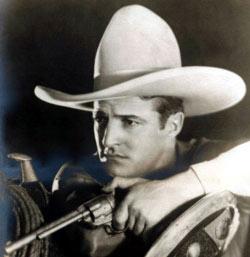 Western Cowboy Hat History