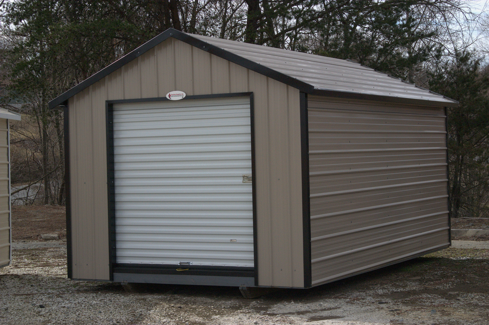 Storage sheds for sale in nc urethane wood storage for Aluminum sheds for sale