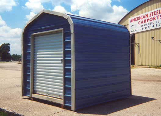 Regular Shed