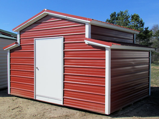 Barn Utility Shed