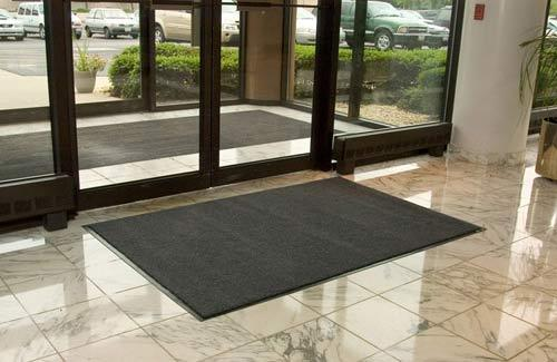 mat rental services