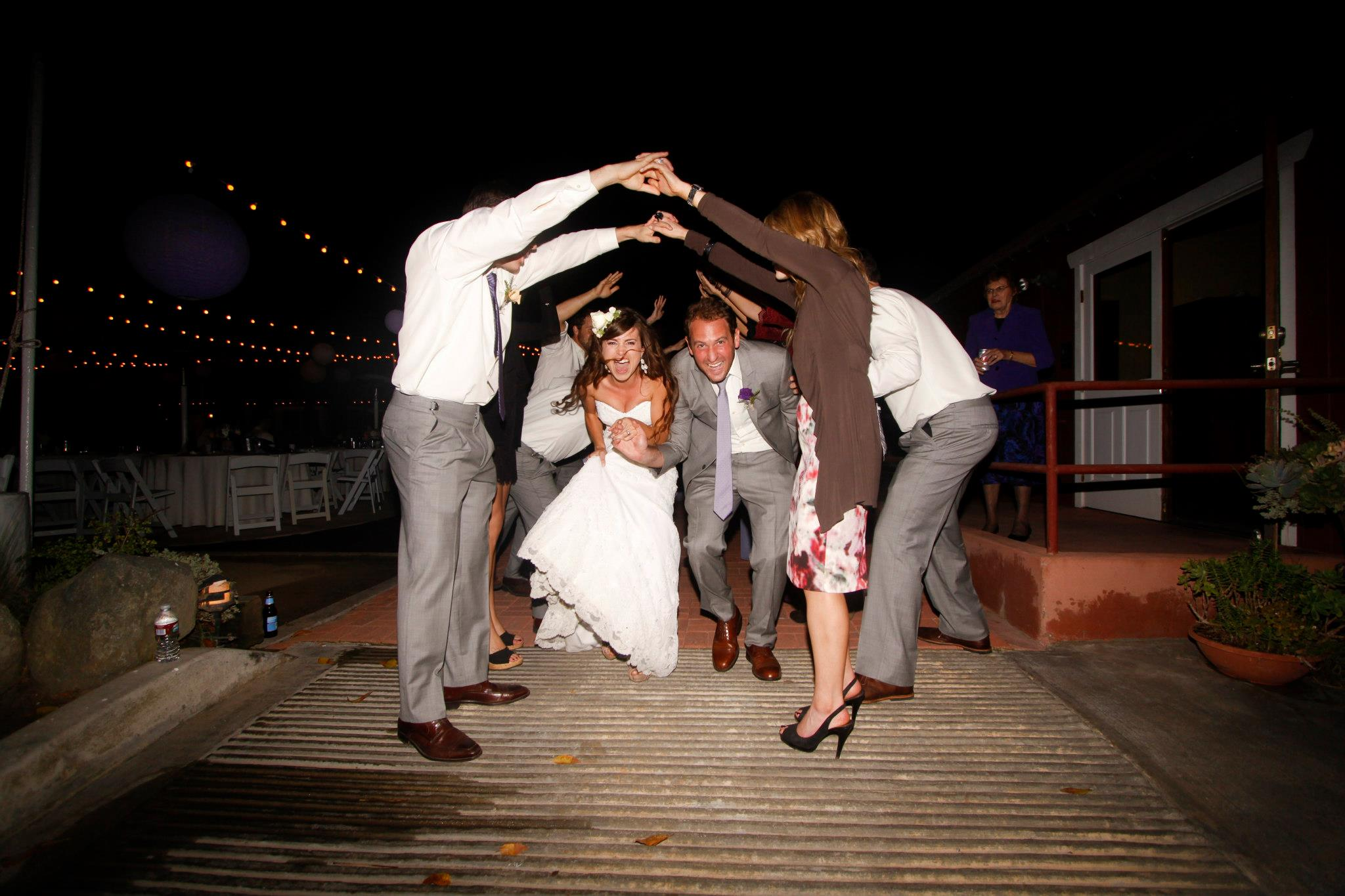 Red Horse Barn Wedding Huntington Beach