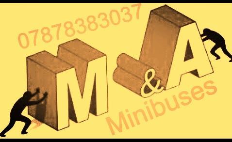 M&A Minibuses