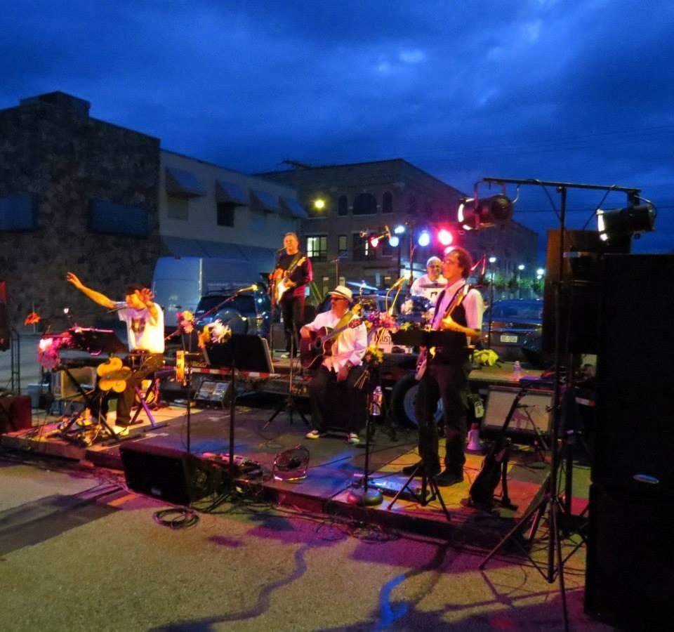 2014 ER Music Fest 1