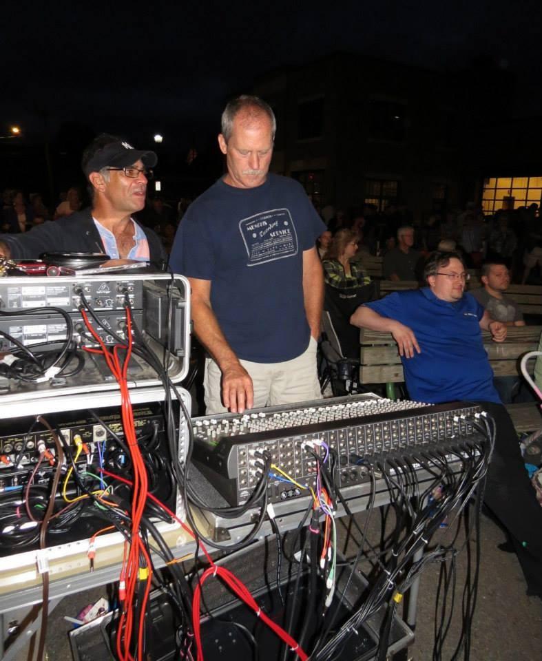 2014 ER Music Fest 4
