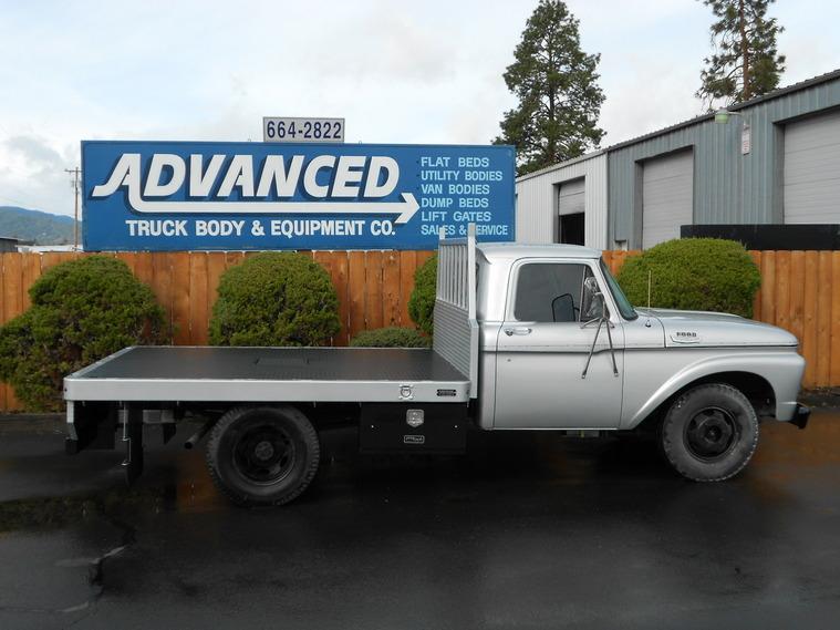 Advanced Truck Body Equipment