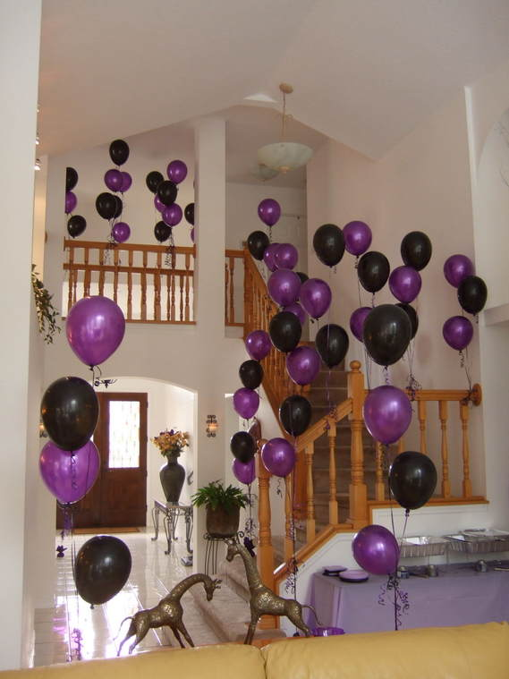 Balloons, Wedding, Oldsmar, Clearwater, Largo