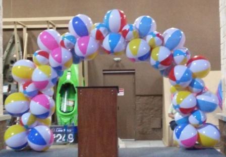 Balloons Clearwater St Petersburg Tampa Largo