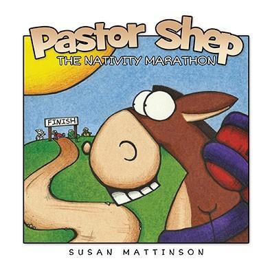 picture pageant christmas nativity marathon pastor shep book christian comic