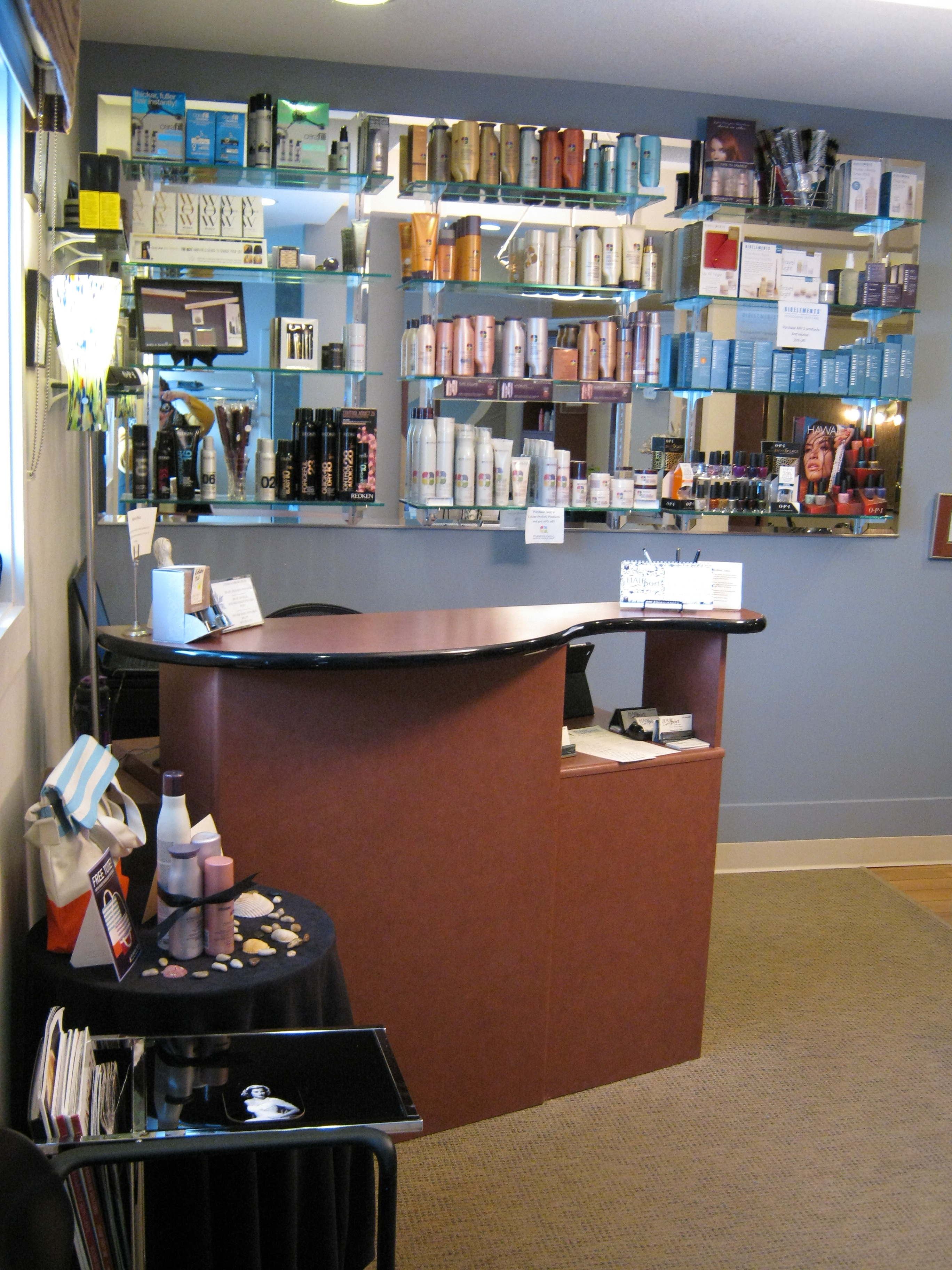 Hairport Salon And Spa Elk Rapids