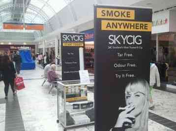 Bond kinds cigarettes