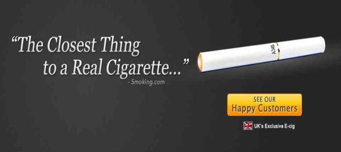 Electronic vapor cigarette nz