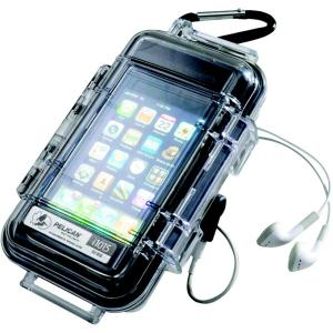 MP3 waterproof holder