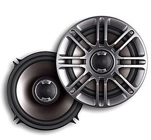 Motorcycle speakers polk 5.25
