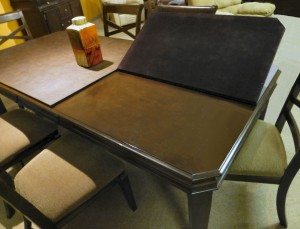 Protect Your Tabletop From Scratches, Nicks, Dents, Water Marks, Stains,  Sunlight And More.