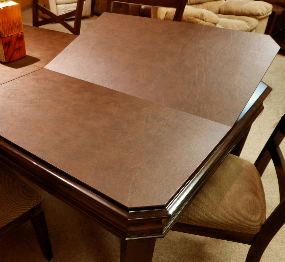 Custom Made Dining Room Table Pad Protector Top Quality - Table pad manufacturers