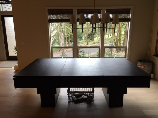 Billiard Table Conversion Cover