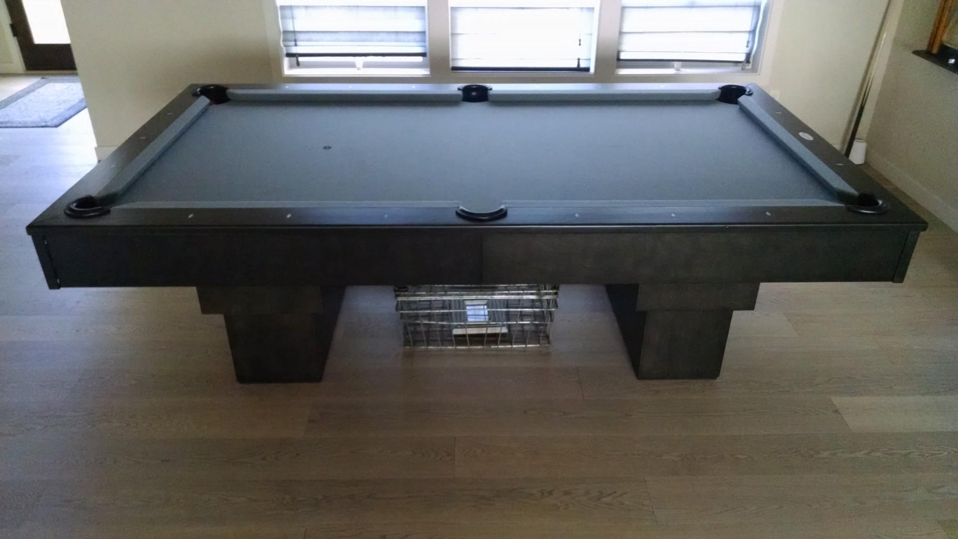 Custom Table Pads Table Extension Pads Billiard Hard
