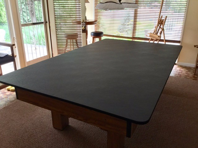 Billiard Table Extension Cover