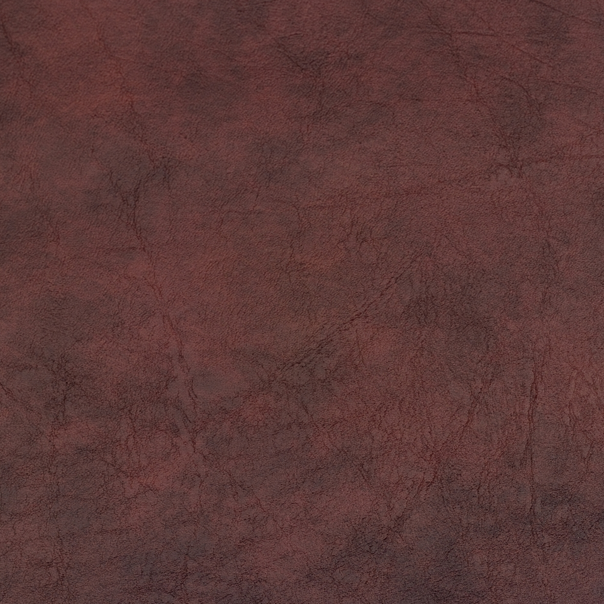 Cranberry Leather-like Vinyl