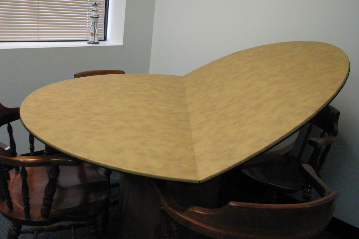 60 Inch Round Table Extender Designs