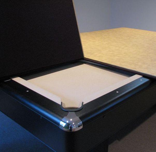 Billiard Table Hard Top Cover