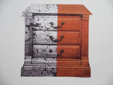 Renaissance Furniture Restoration Refinishing San Francisco