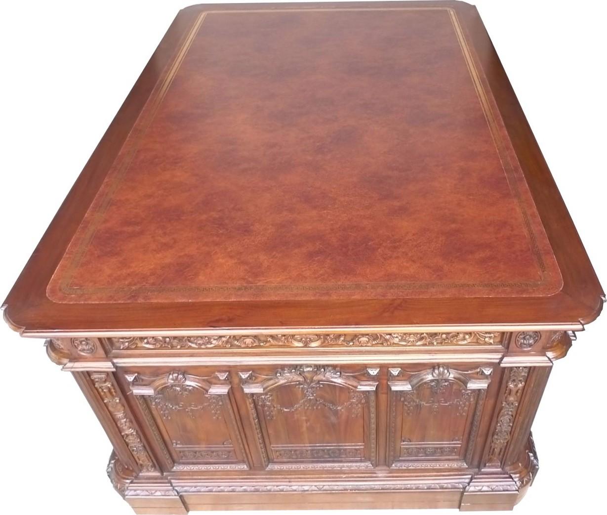 Pleasant Renaissance Furniture Restoration Resolute Desk San Download Free Architecture Designs Itiscsunscenecom