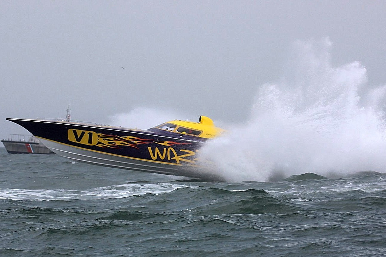 OPA Racing