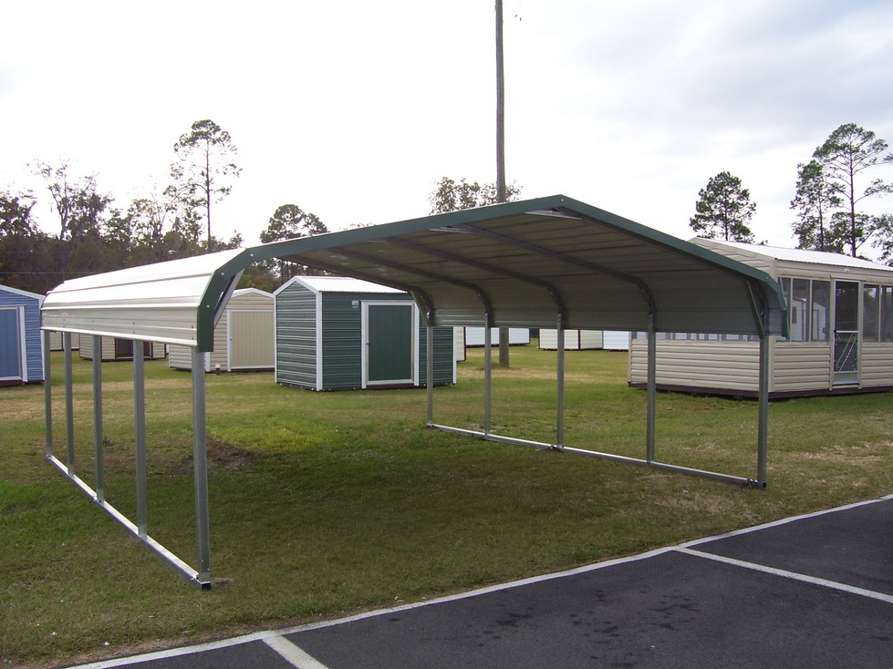 Metal Carports Georgia GA